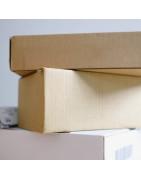 Kartonážní zakázková výroba